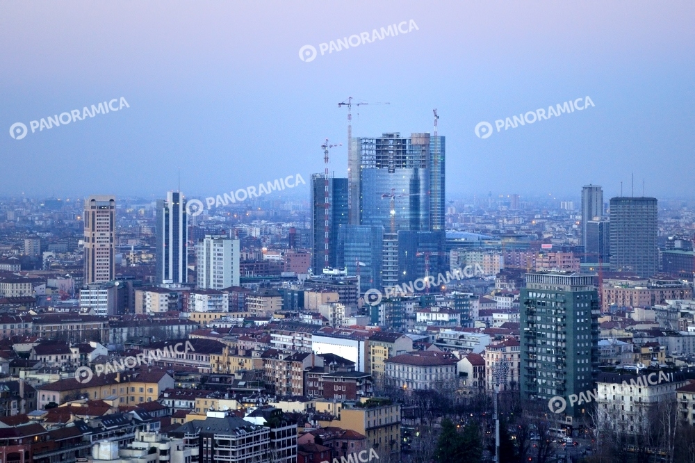 Cantiere Torre Pelli