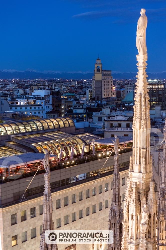 Stunning Le Terrazze Della Rinascente Pictures - Design and Ideas ...