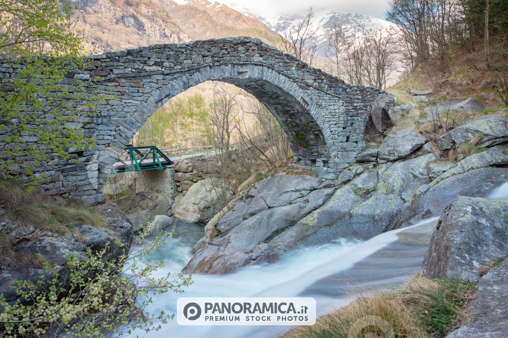 Trausella Bridge